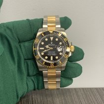 Rolex Submariner Date 116613LN occasion