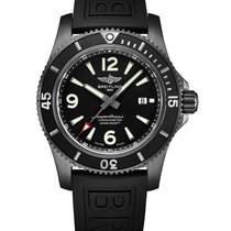 Breitling Superocean M17368B71B1S1 2019 new