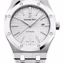 Audemars Piguet Royal Oak Selfwinding 15403IP.OO.1220IP.01 2018 pre-owned