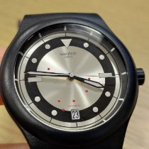 Swatch Sistem51 HODINKEE Vintage 84 neu