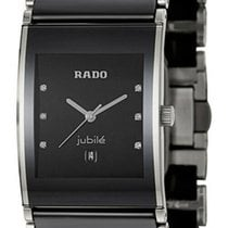 Rado Integral Ceramic 27mm Black United States of America, New York, Monsey
