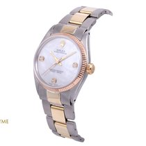 Rolex Gold/Steel 31mm Oyster Perpetual 31 pre-owned United States of America, California, Los Angeles