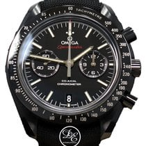 Omega Speedmaster Professional Moonwatch 311.92.44.51.01.003 Sehr gut Keramik 44.2mm Automatik