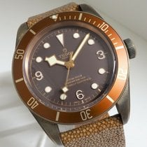 Tudor Black Bay Bronze 79250BM 2015 occasion