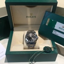 Rolex Datejust 126300 2018 occasion