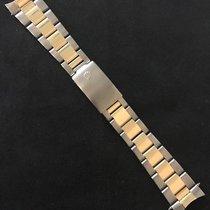 Rolex Bracelet for Daytona Zenith Steel&Gold 78363.18 End 403