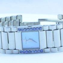 Baume & Mercier Baume  Catwalk Damen Uhr Blaue Saphire...