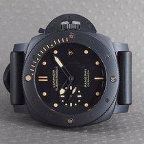 Panerai Luminor Submersible 1950 3-Days Limited Edition PAM 508