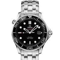 Omega Seamaster - Diver 300M Co-Axial 41 mm 212.30.41.20.01.003