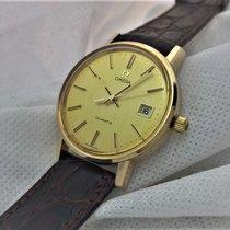 Omega 35mm Cuarzo 1979 usados Oro