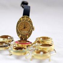 Carl F. Bucherer Bucherer Lady watch case 8 boxes and 6...