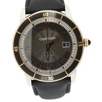 Cartier Ronde Croisière de Cartier W2RN0005 pre-owned