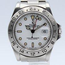 Rolex Oyster Perpetual Date Explorer II Automatic Steel