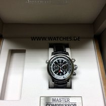 Jaeger-LeCoultre Extreme world Chronograph Master Compressor...