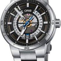 Oris TT1 new