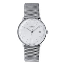 Junghans max bill Automatic Steel 38mm