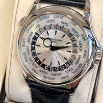 Patek Philippe World Time 5130G Full Set