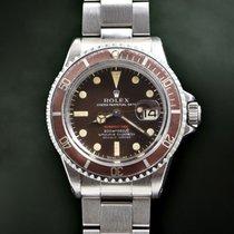 Rolex Aluminum Automatic pre-owned Submariner