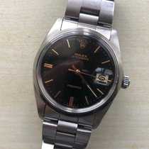 Rolex 6694 Staal 34mm