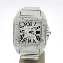 Cartier Santos 100 2656 2014 occasion