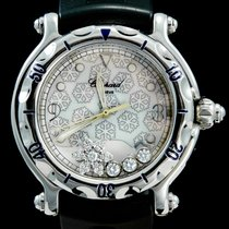Chopard Happy Sport 28/8948 2009 pre-owned