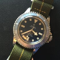 Tudor Acier 40mm Remontage automatique 9401 occasion France, Saint Gervais