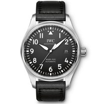 IWC Pilot Mark IW327001 new
