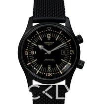 Longines Legend Diver 42.00mm Noir