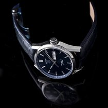 TAG Heuer Carrera Calibre 5 Steel 41mm Blue United States of America, California, San Mateo