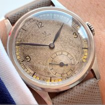 Omega 1935 pre-owned