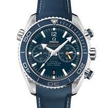 Omega Seamaster Planet Ocean Chronograph 232.92.46.51.03.001 nouveau