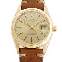 Rolex Oyster Perpetual Date 1503 pre-owned