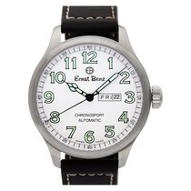 Ernst Benz Steel 47mm Automatic GC10212 pre-owned United States of America, Florida, Surfside