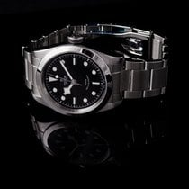Tudor Black Bay 41 Steel 41mm Black United States of America, California, San Mateo