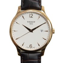 Tissot Tradition T063.610.36.037.00 nov