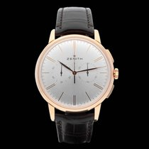 Zenith Rose gold 42mm Automatic 18.2270.4069/01.C498 new South Africa, Centurion