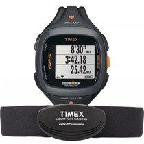Timex Plastic Quartz Grey 45mm new