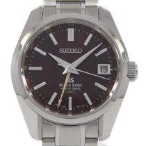 Seiko 9S86 pre-owned