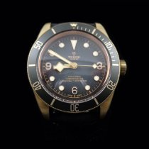 Tudor Black Bay Bronze Bronze 43mm United States of America, Connecticut, Greenwich