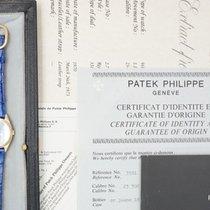 Patek Philippe usados Cuerda manual 32mm Cristal de zafiro