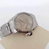 Rolex Lady-Datejust Steel 26mm Gold No numerals