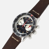 Camel Active Steel Manual winding pre-owned
