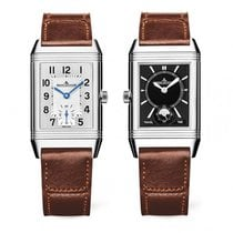 Jaeger-LeCoultre Reverso Duoface Q2458422 2458422 2019 new
