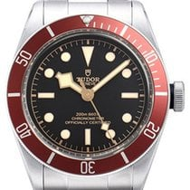 Tudor Black Bay M79230R-0012 2020 nov
