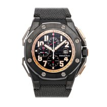 Audemars Piguet Royal Oak Offshore Chronograph 26378IO.OO.A001KE.01 pre-owned