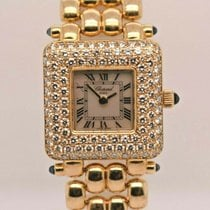 Chopard Happy Sport Yellow gold 21mm United States of America, New York, New York