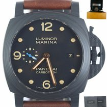 Panerai Luminor Marina 1950 3 Days Automatic 44mm Black United States of America, New York, Smithtown