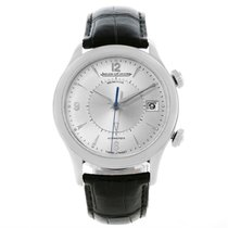 Jaeger-LeCoultre Master Memovox Automatic Mens Watch 174.8.96...