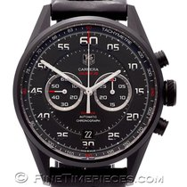 TAG Heuer Carrera Calibre 36 CAR2B80.FC6325 2019 nov