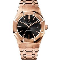 Audemars Piguet Royal Oak Selfwinding new Automatic Watch only 15400OR.OO.1220OR.01